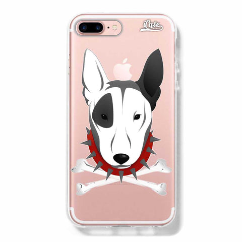 Capinha Dog - Bull Terrier - 1