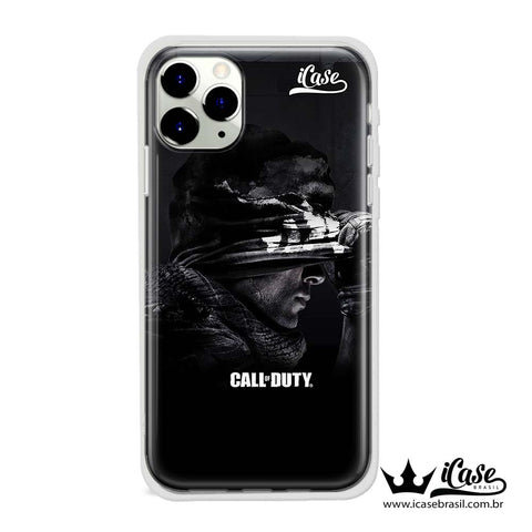 Capinha Call of Duty - 2