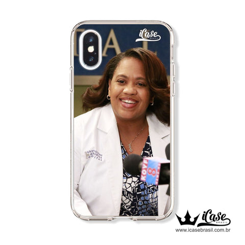 Capinha Greys Anatomy - 18