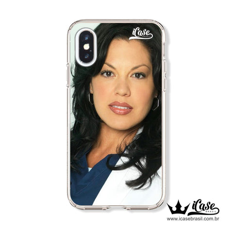 Capinha Greys Anatomy - 21