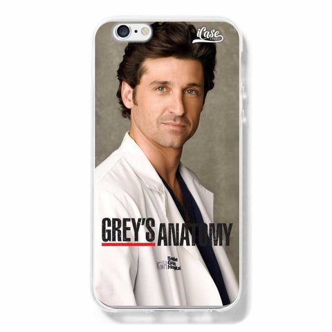 Capinha Greys Anatomy - 2