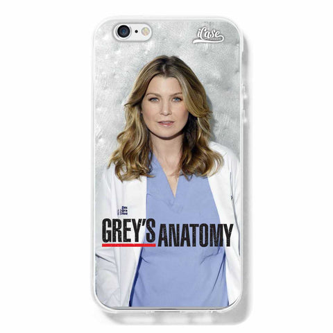 Capinha Greys Anatomy - 3