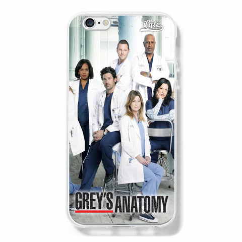 Capinha Greys Anatomy - 4