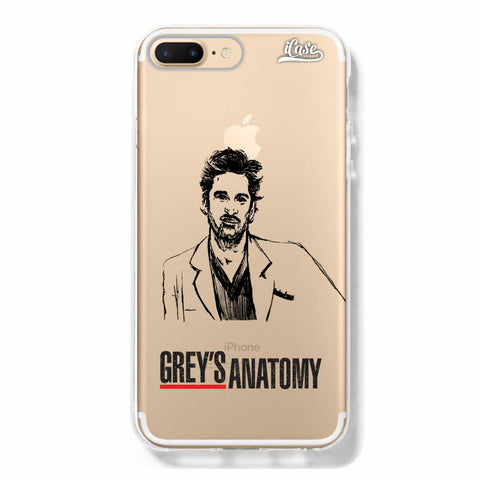Capinha Greys Anatomy - 5