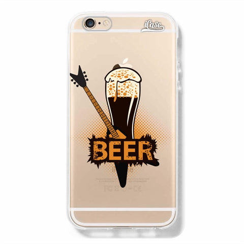 Capinha Rock Beer - 1