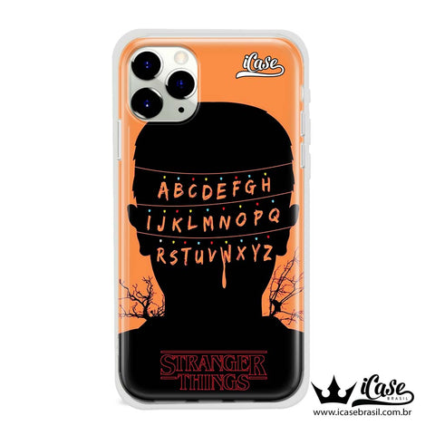Capinha Stranger Things - 44
