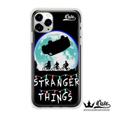Capinha Stranger Things - 45