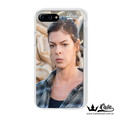 Capinha The Walking Dead - 18