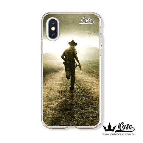 Capinha The Walking Dead - 22
