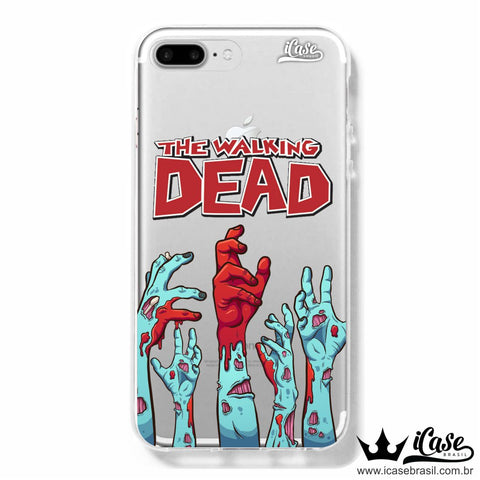 Capinha The Walking Dead - 3