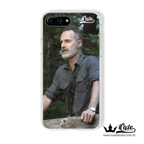 Capinha The Walking Dead - 8