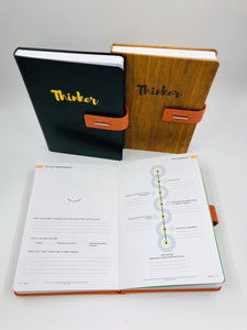 THINKER JOURNAL