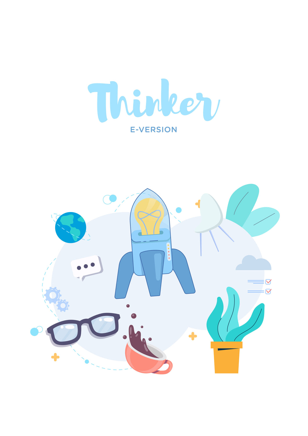 THINKER E-VERSION