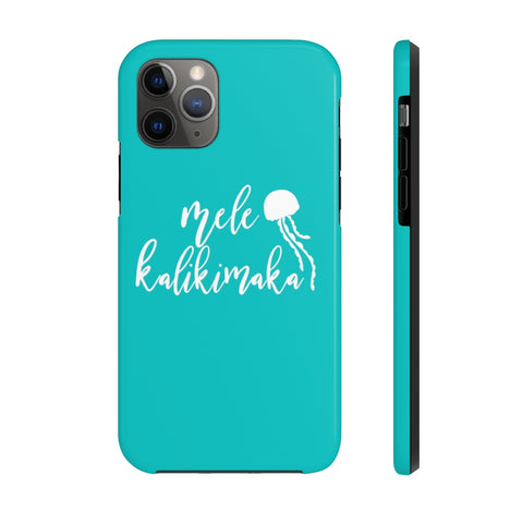 Mele Kalikimaka Case Mate Tough Phone Case