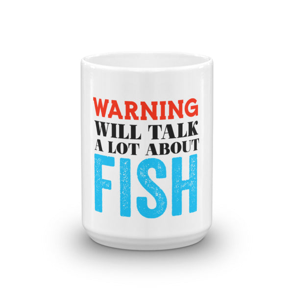 WARNING TALKS ABOUT FISH