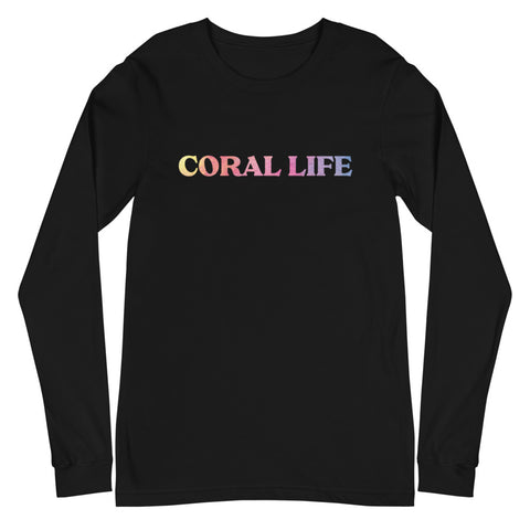 CORAL LIFE