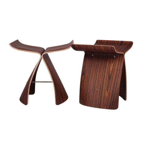 Reproduction of Butterfly Stool