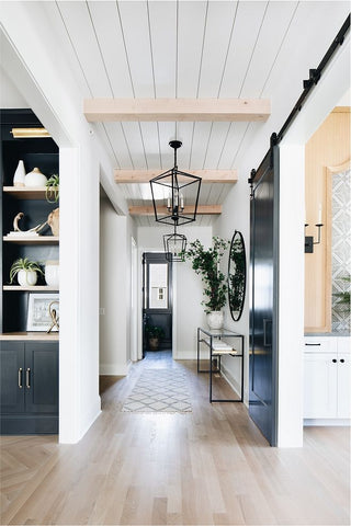 Beautiful Homes of Instagram: Modern Farmhouse