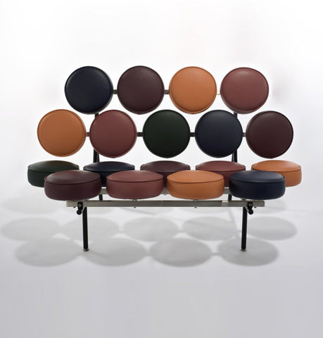 Marshmallow Sofa - Multicolor - Reproduction