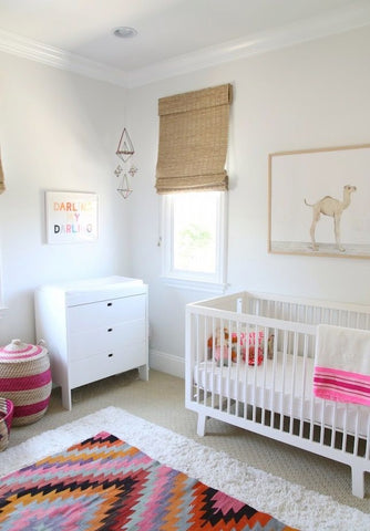 Oh Baby! 25 Drool-Worthy Nurseries