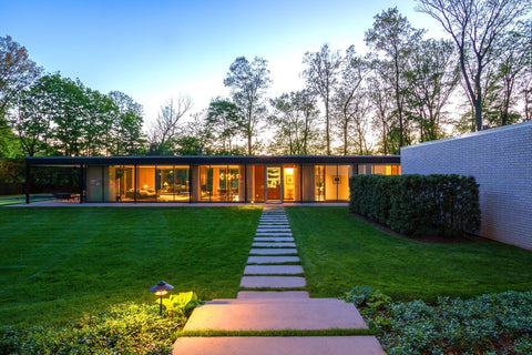 Renovated Midcentury House
