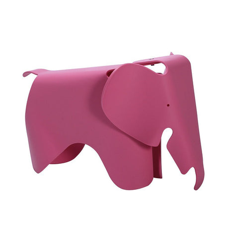 Elephant Stool for Kids - Reproduction