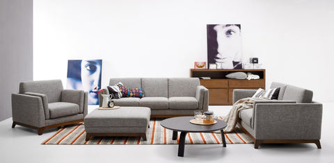 Ceni sofa collection