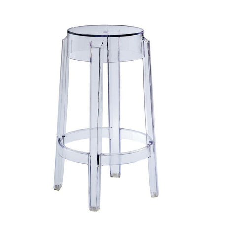 Ghost Counter Stool - Reproduction