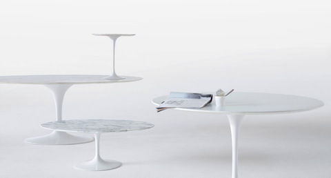 How to compare the quality of Saarinen Replica Tulip Table?