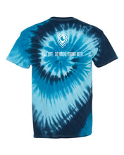 Load image into Gallery viewer, Tie Dye T-Shirts