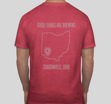 Load image into Gallery viewer, Good Things Sharonville T-Shirts