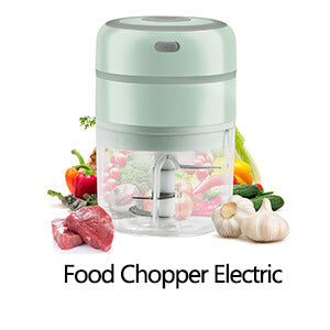 food chopper electric