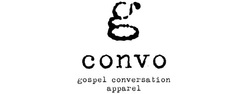 Gconvo Apparel