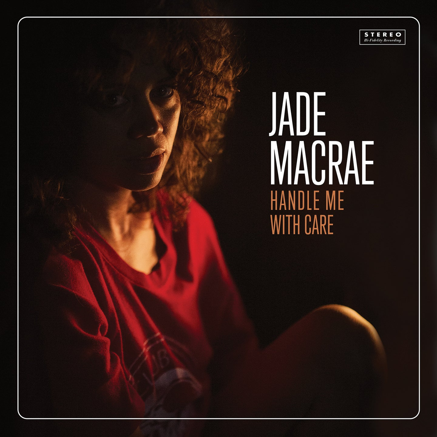 Handle Me With Care - CD version