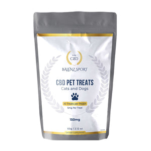 PET TREATS 150MG (NO THC)