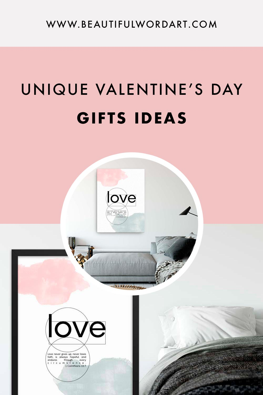 Unique Valentine's Day Gifts Ideas