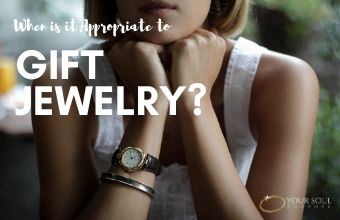 When is it Appropriate to Gift Jewelry?