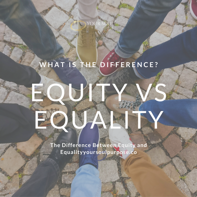 Equity VS Equality: What is the Difference?