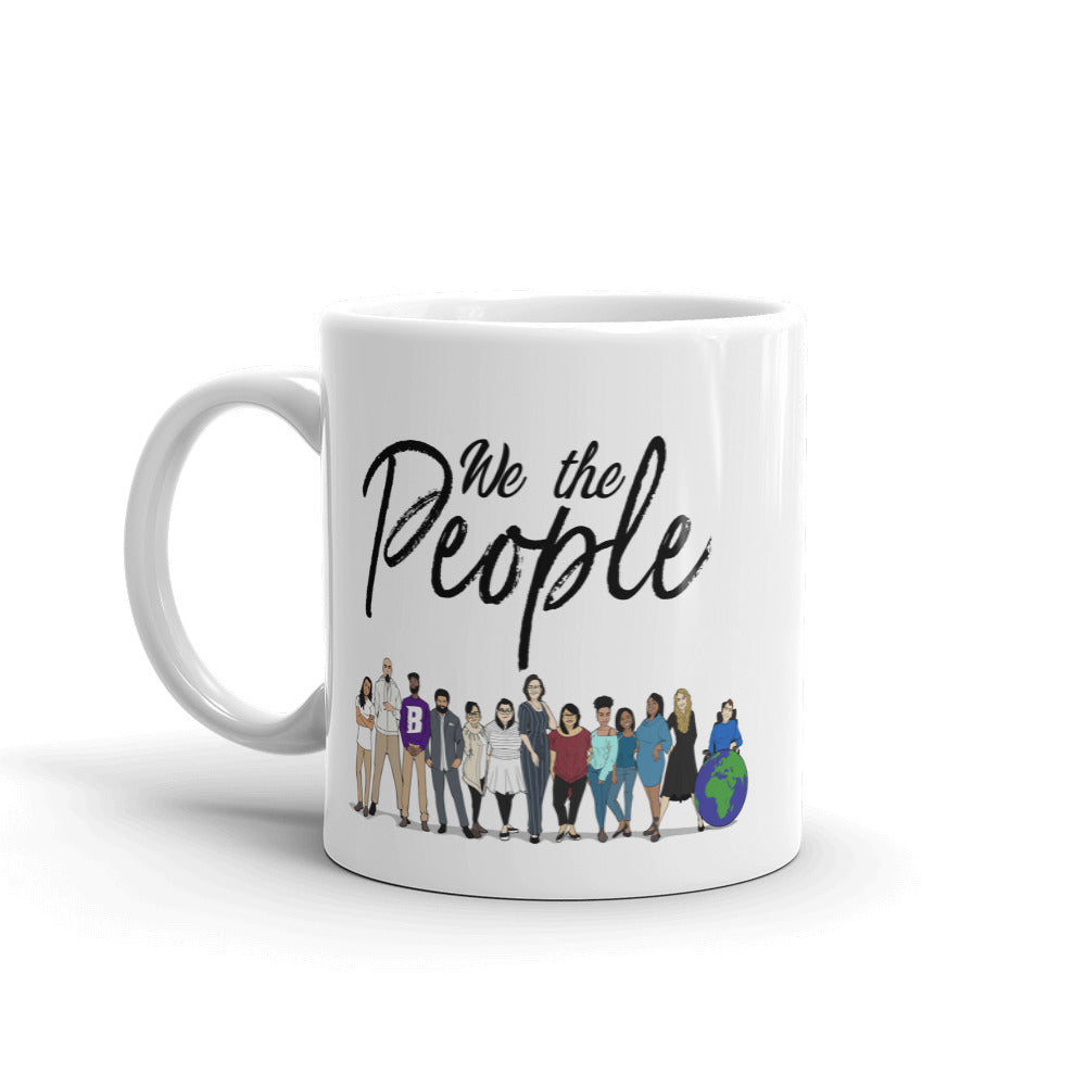 We the People - Mug