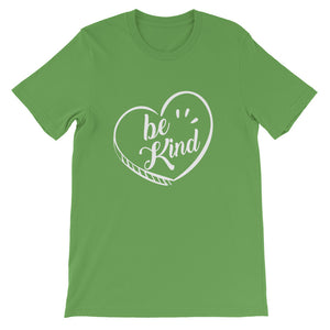 Be Kind - Short-Sleeve Unisex T-Shirt