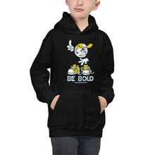 Load image into Gallery viewer, Be Bold - WYSP - Kids Hoodie