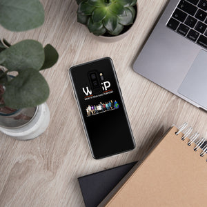 WYSP - What's Your Soul Purpose? - People - Samsung Case