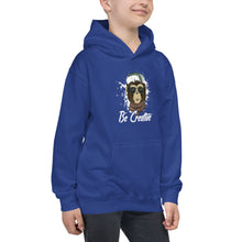 Load image into Gallery viewer, Be Creative - WYSP - Kids Hoodie
