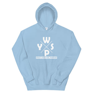 WYSP - What's Your Soul Purpose? - Ozark - Hooded Sweatshirt