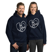 Load image into Gallery viewer, Be Kind - Hooded Sweatshirt