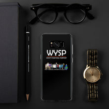 Load image into Gallery viewer, WYSP - What's Your Soul Purpose? - People - Samsung Case