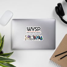 Load image into Gallery viewer, WYSP - What's Your Soul Purpose? - People - Bubble-free stickers