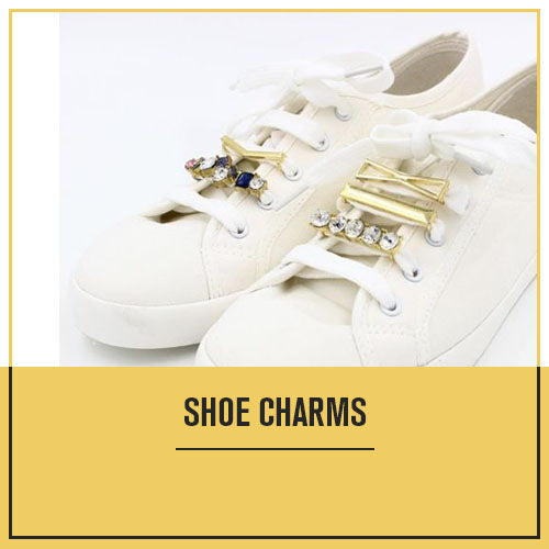 Shoe Charms - Decorate How You Want