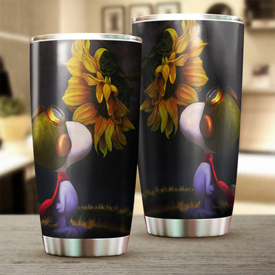 SNP SUNFLOWER Tumbler