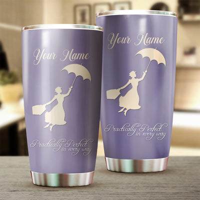 Customized Perfect Tumbler